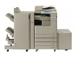 Canon imageRUNNER Advance 4025/4035/4045/4051